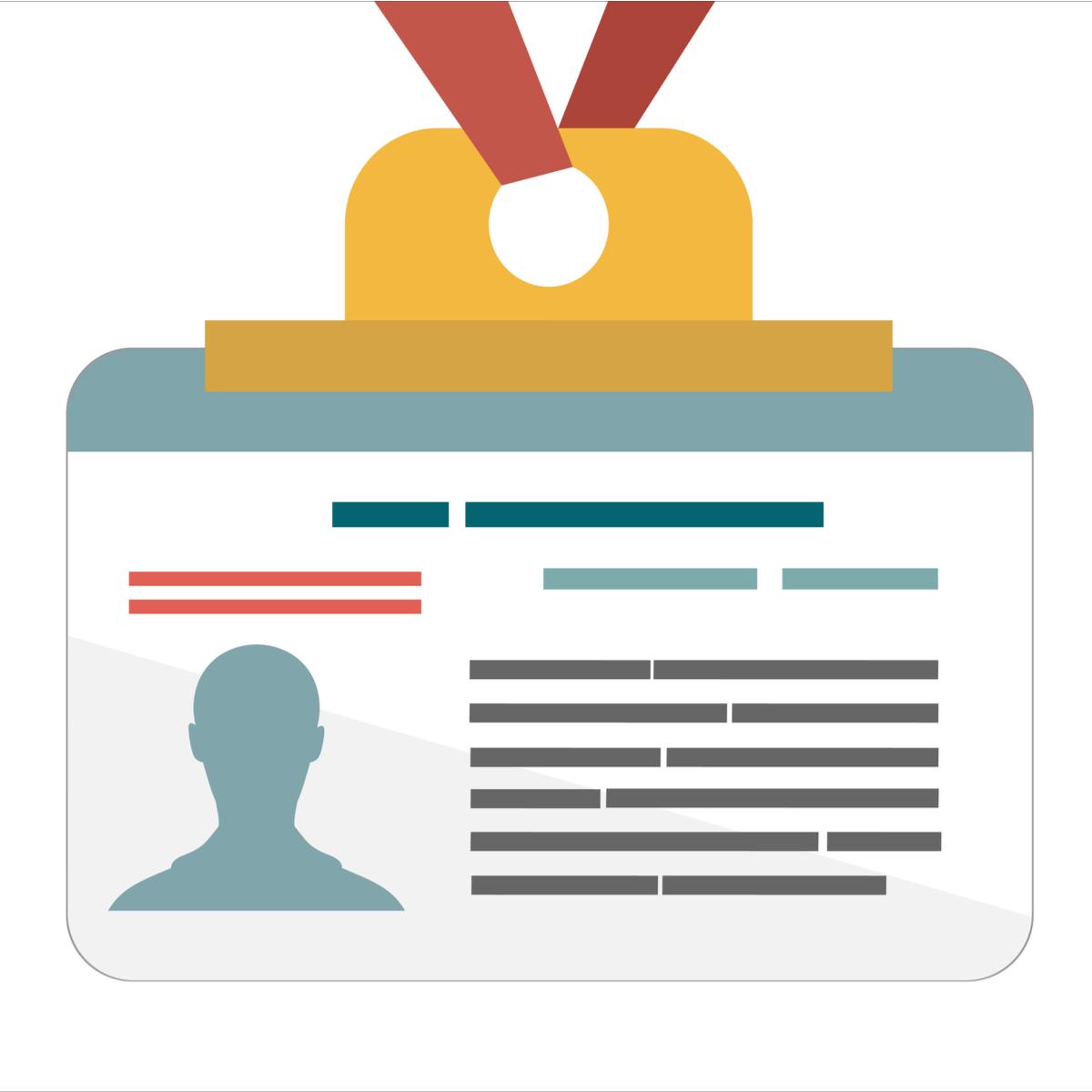 uniform rental services identification