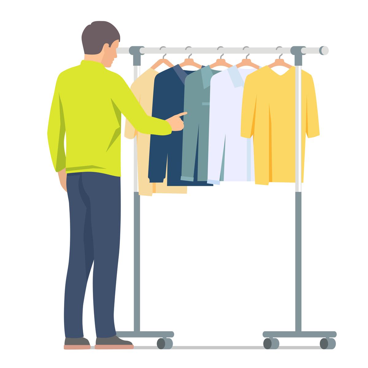 psychology of clothing