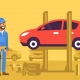 automotive uniform service
