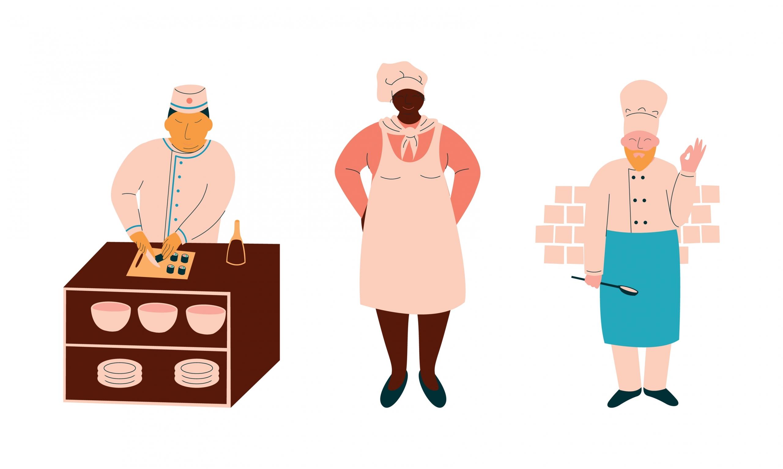 does linen quality matter in restaurants?